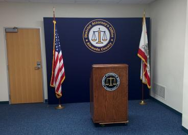 Alameda County District Attorney's Office Oakland