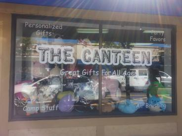 The Canteen - Westwood, NJ