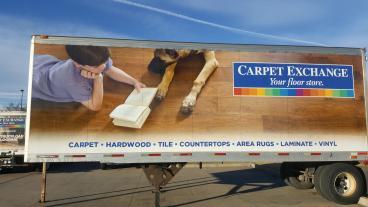 Carpet Exchange: Semi Wrap