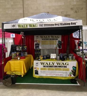 Waly Wag,  banners