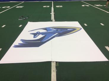 Turf Decal