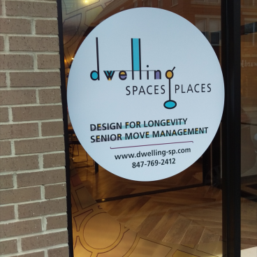 Dwelleing Spaces Places Window