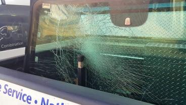 Did you know that the windshield is the #1 safety restraint in your vehicle? Thumbnail