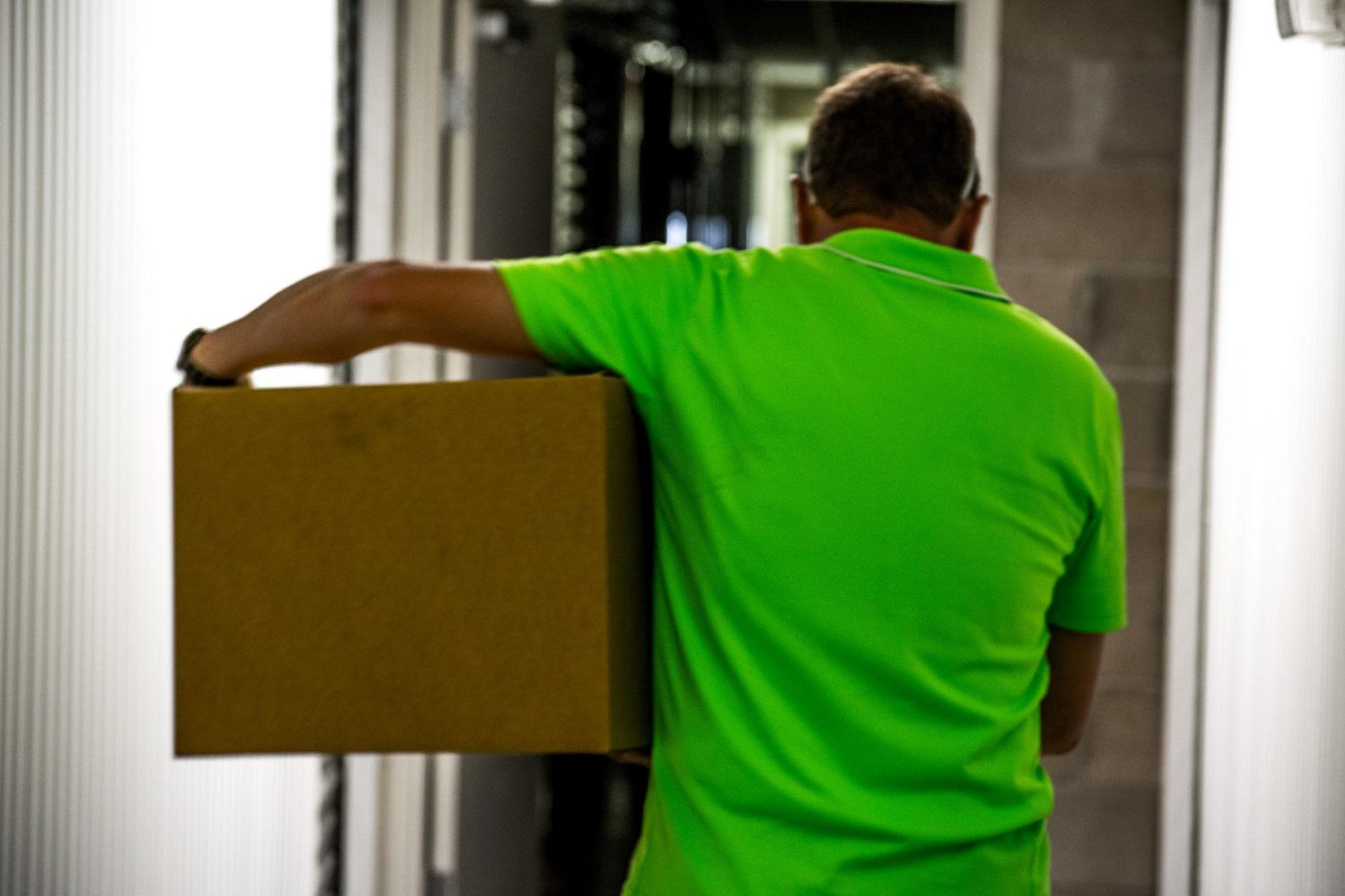 Let us be your only stop for all your moving needs!