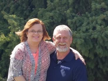 John & Deanna Somers