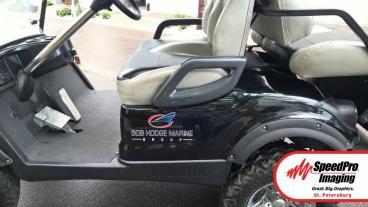 Golf Cart Graphics