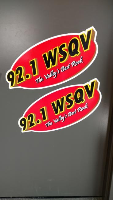 WSQV Magnets