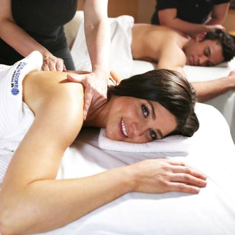 Hand & Stone Spa Portland NE, couples massage