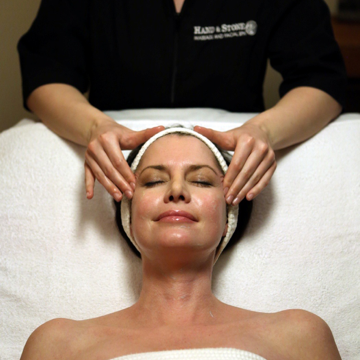 Hand & Stone Spa Portland NE, professional facials for every skin type.