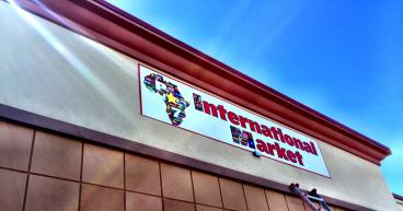P*7 International Market- Frederick, MD