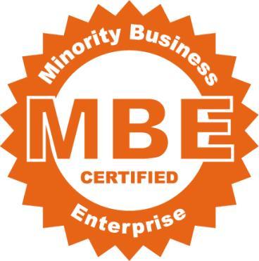 Office of Supplier Diversity Minority Certified Enterprise