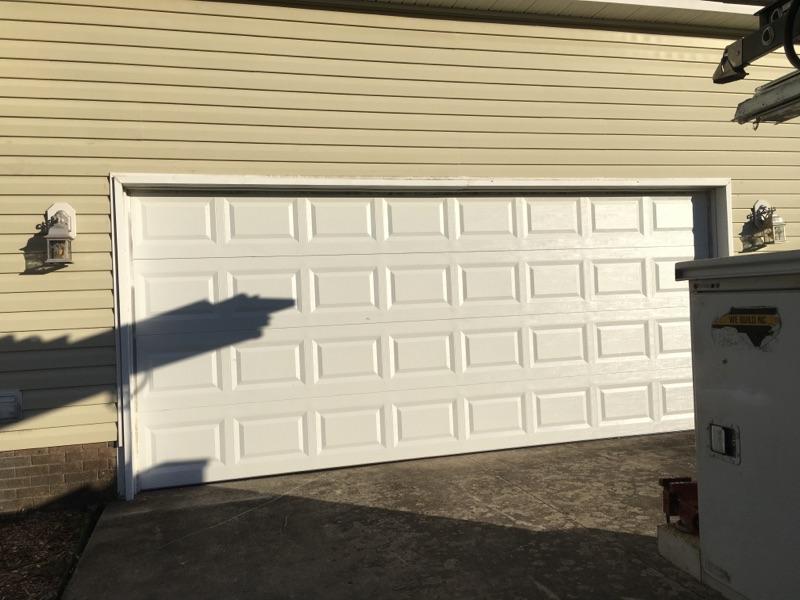 Garage Door Contractor Raleigh Nc Springer Overhead Doors
