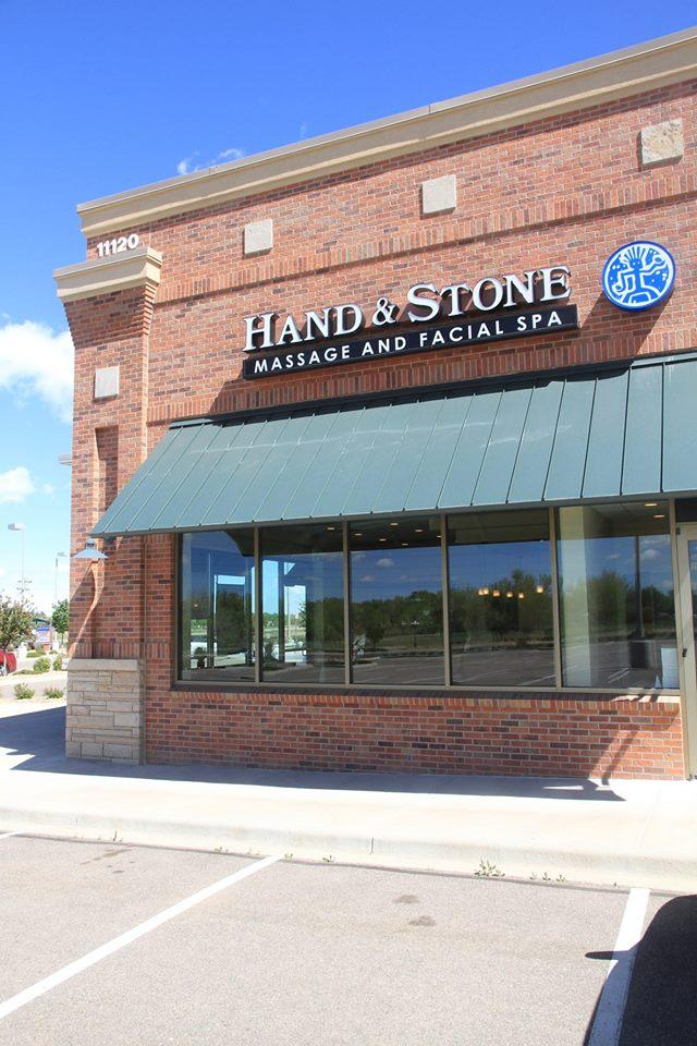 Hand and Stone - Parker