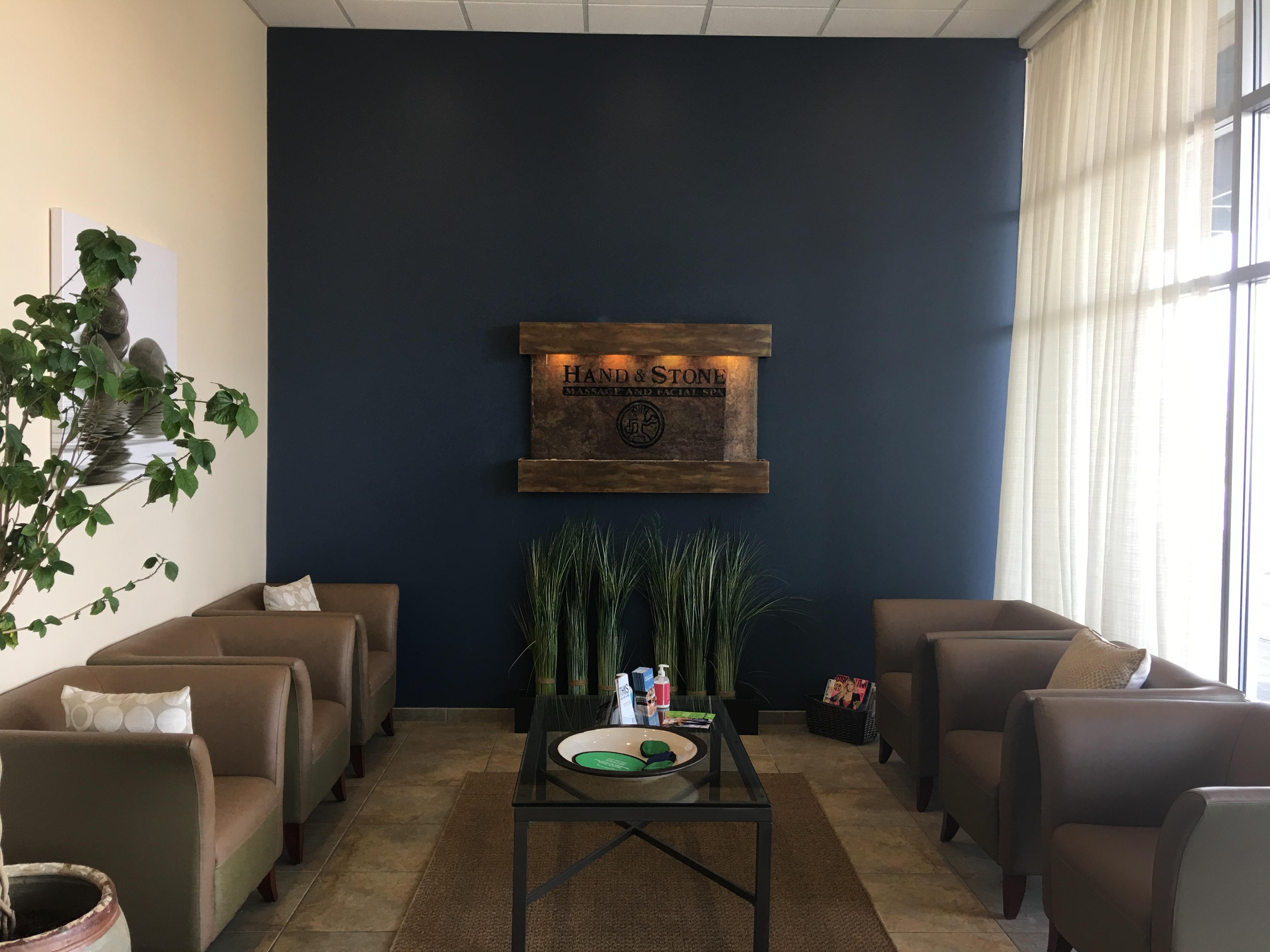 Aurora South Lobby - 1
