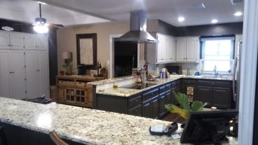 Kitchen Remodel, Tile, Flooring, Cabinetry, Mansfield, TX