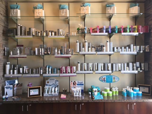 Dermalogica Skincare