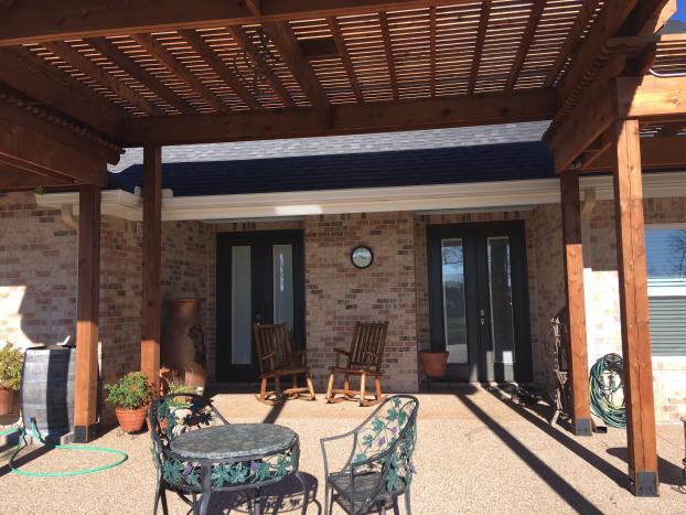 Waco TX Home Remodeling Home Remodeling Faulkenbery - Bathroom remodel waco tx