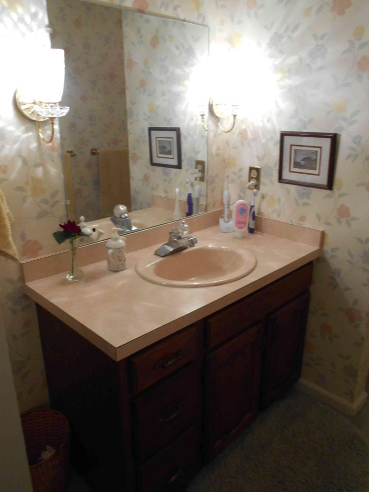Full bathroom remodel in Manheim, PA