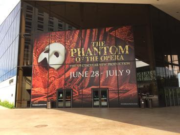 Phantom Of The Opera Best of Broadway