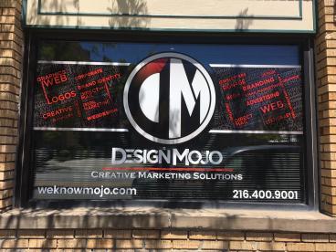 Window Graphics - Design Mojo
