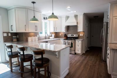 On Location At ProSource Of South Indianapolis, A Wholesale Home Remodeling  In Indianapolis, IN. Kitchen Countertops