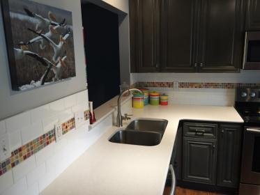 On Location At ProSource Of South Indianapolis, A Wholesale Home Remodeling  In Indianapolis, IN. 3rd Kitchen
