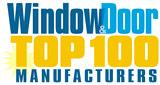 Window & Door Top 100 Manufacturers