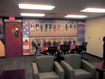 Wall Mural/Graphics