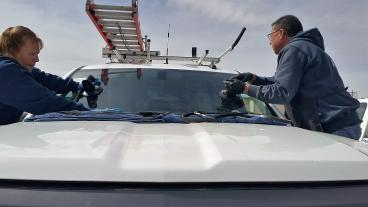 Why trust us with your windshield replacement? Thumbnail