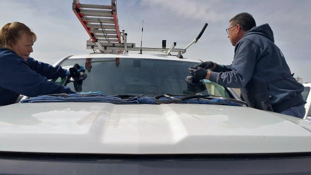 Why trust us with your windshield replacement?