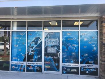 RLCS Window Graphics