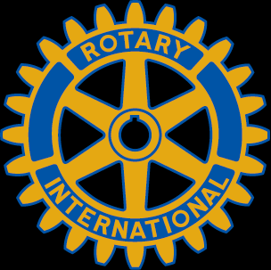 Member of Apex Rotary Club