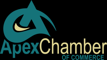 Member of the Apex Chamber of Commerce