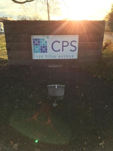 CPS Outdoor Signage