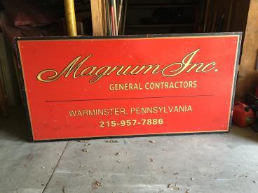 Magnun Inc