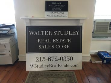 Walter Studley Real Estate