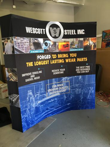 Wescott Steel Inc