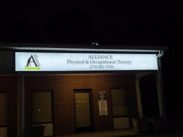 Alliance Physical & Occupational Therapy