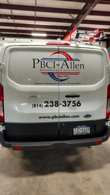 PBCI Rear Graphic