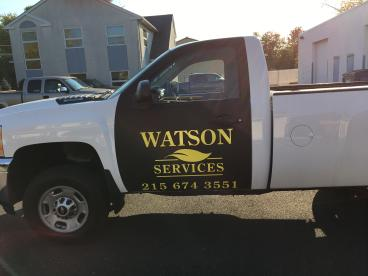 Vamonos Vehicle Wrap