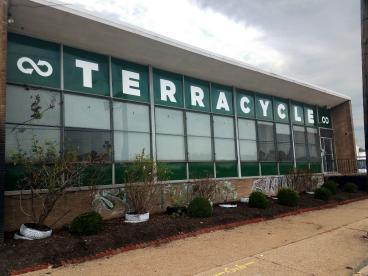 TerraCycle Outdoor Vinyl Trenton, NJ