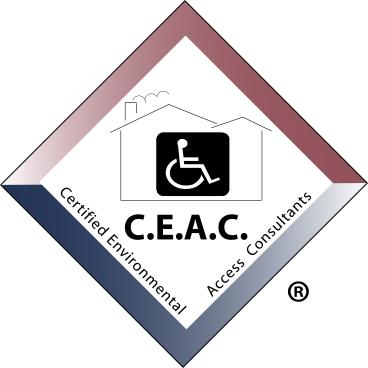 Certified Environmental Access Consultant