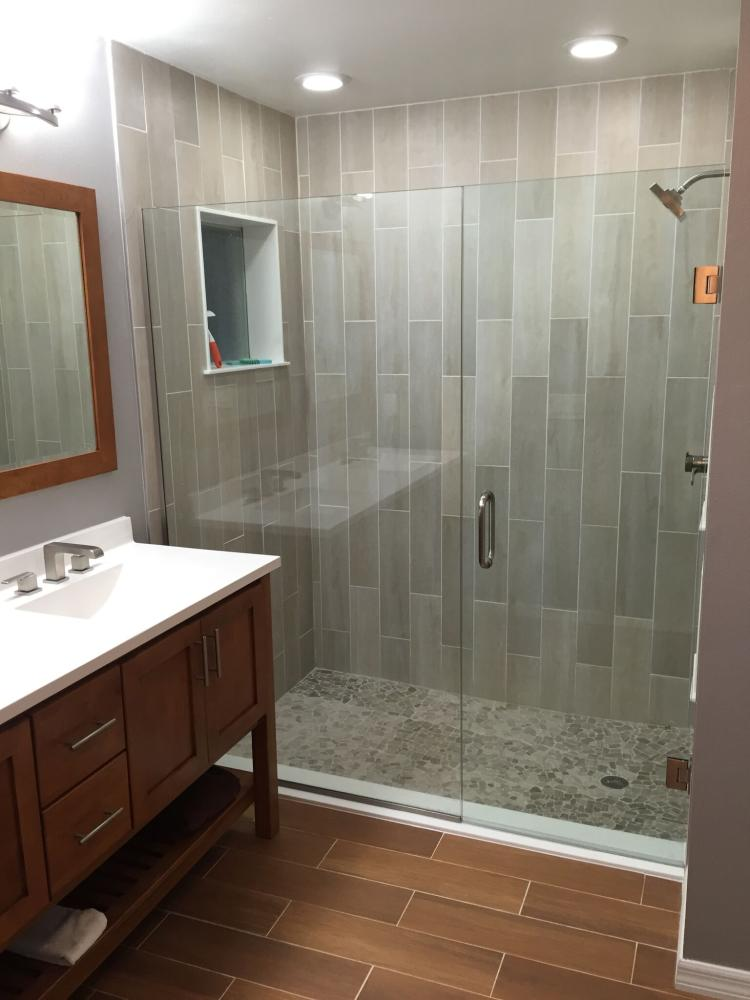 Orlando fl bathroom remodeler orlando fl bathroom - Pictures of remodeled small bathrooms ...