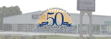 Mungenast Automotive Family
