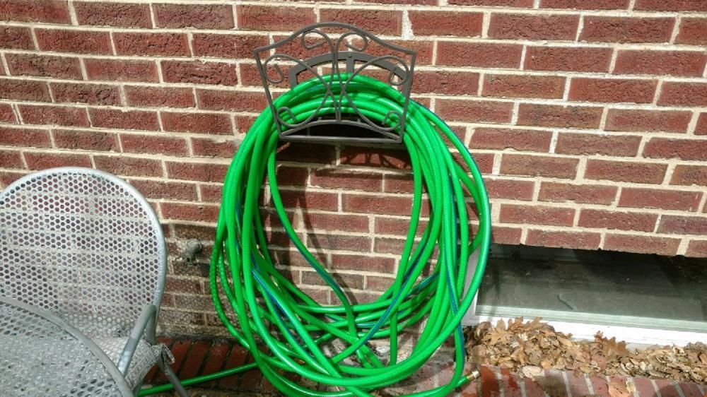 Install hose bib Park Hill