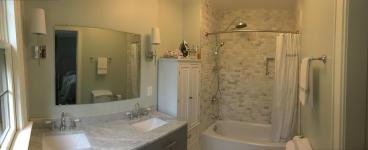 Bathroom Remodel in Bexley