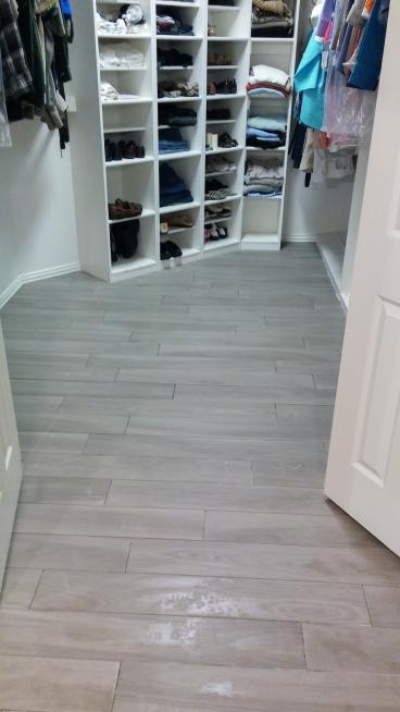 Bathroom Remodel, Tile Work, Flooring Arlington, TX