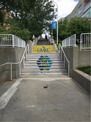 UMKC Steps 2017