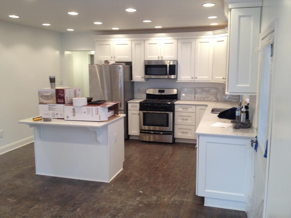 Kitchen Remodel in Monongahela, PA  After Photo 3