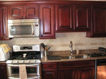 Kitchen Remodel in South Park, PA